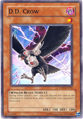 D.D. Crow - CP05-EN016 - Common - Limited Edition on Channel Fireball