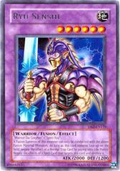 Ryu Senshi - DB2-EN139 - Rare - Unlimited Edition
