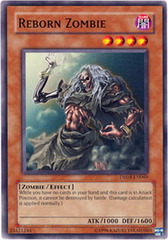 Reborn Zombie - DR04-EN069 - Common - Unlimited Edition
