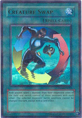 Creature Swap - HL03-EN002 - Parallel Rare - Promo Edition