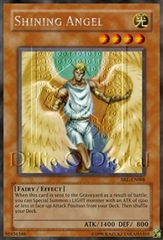 Shining Angel - HL06-EN006 - Parallel Rare - Limited Edition