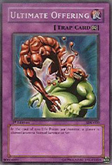 Ultimate Offering - SDP-046 - Common - 1st Edition on Channel Fireball