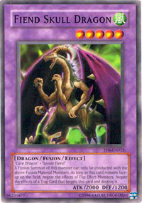 Fiend Skull Dragon - TP6-EN013 - Common - Unlimited Edition