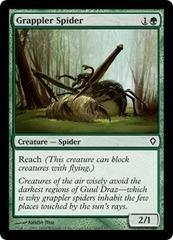 Grappler Spider on Channel Fireball