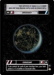 Coruscant - Darkside - Common