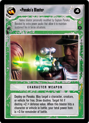 STAR WARS CCG CORUSCANT Masterful Move//Endor Occupation