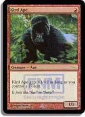 Kird Ape - Foil FNM 2005