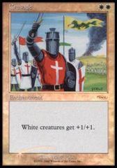 Crusade - JSS Foil