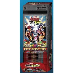 Marvel Dice Masters: Avengers vs. X-Men Gravity Feed Display