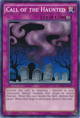 Call of the Haunted - BP03-EN187 - Common - 1st Edition