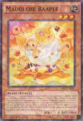 Madolche Baaple - BP03-EN097 - Shatterfoil - 1st Edition