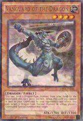 Vanguard of the Dragon - BP03-EN060 - Shatterfoil - 1st Edition