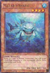 Metabo-Shark - BP03-EN068 - Shatterfoil - 1st Edition