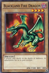 Blackland Fire Dragon - AP05-EN014 - Common - Unlimited Edition on Channel Fireball