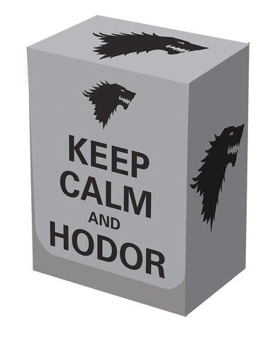 Keep Calm and Hodor