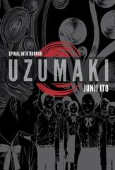 Uzumaki 3In1 Deluxe Edition Hardcover Junji Ito (Mature Readers)