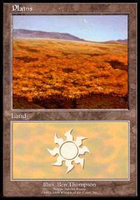 Plains - Euro Set 3