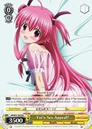 AB/W31-E004 R Yui's Sex Appeal?