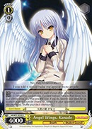 AB/W31-E005 R Angel Wings, Kanade