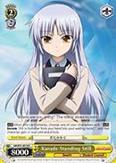 Kanade Standing Still - AB/W31-E010 - R