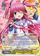 Passionate Girl, Yui - AB/W31-E014R - RRR