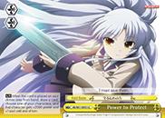 Power to Protect - AB/W31-E053 - CC