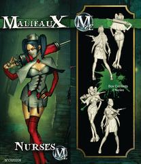 Nurses (2 Pack) (2E)