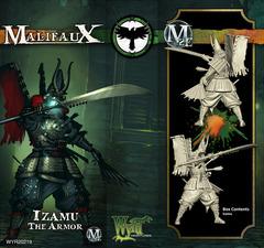 Izamu - The Armor (2E)