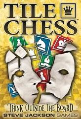 Tile Chess (2014)