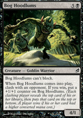 Bog Hoodlums on Channel Fireball