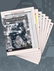 BattleTech: Alpha Kit