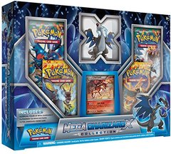 Mega Charizard X Collection Box