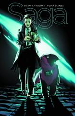Saga #24 (Mr)