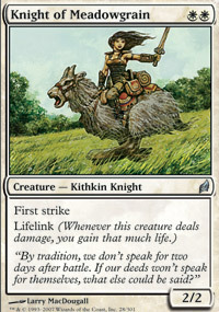 Knight of Meadowgrain