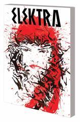 Elektra Tp Vol 01 Bloodlines