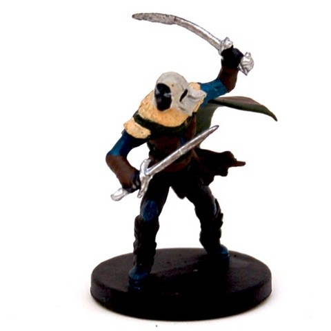 Drow Elf Ranger Drizzt Dungeons Dragons Icons Of The Realms