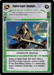 Captain Tarpals' Electropole