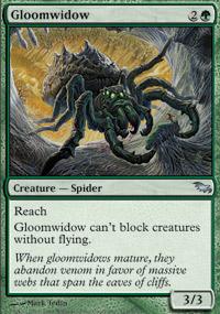 Gloomwidow