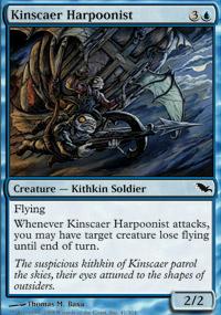 Kinscaer Harpoonist