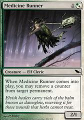 Medicine Runner