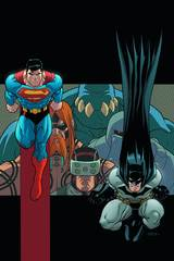Superman Batman Tp Vol 02