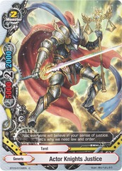 Actor Knights Justice - BT03/0102EN - C