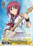 Charisma Vocalist, Iwasawa - AB/W31-TE03 - TD