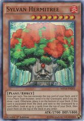 Sylvan Hermitree - MP14-EN201 - Ultra Rare - 1st Edition