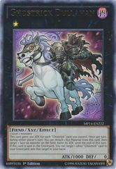 Ghostrick Dullahan - MP14-EN222 - Rare - 1st Edition