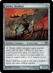 Antler Skulkin on Channel Fireball
