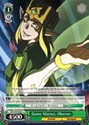 Game Master Oberon - SAO/S26-035 - C