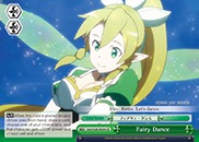 Fairy Dance - SAO/S26-039 - CR