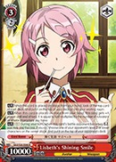 Lisbeth's Shining Smile - SAO/S26-046 - R
