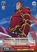 Commander Eugene - SAO/S26-057 - C